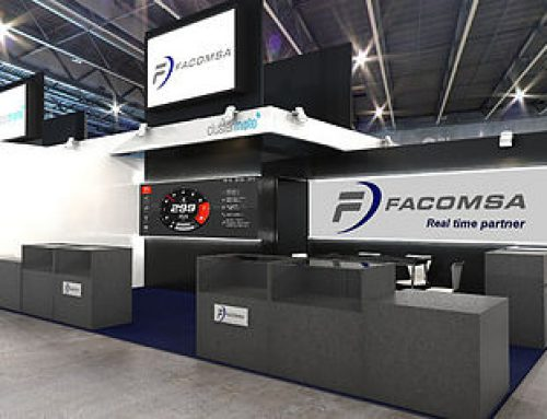 Facomsa will exhibit at EICMA show 2016 Hall 10 – Stand I69