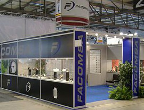 Facomsa will exhibit at EICMA show Hall 2 – Stand O07