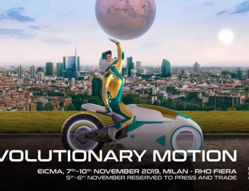 'EICMA 2019′ Bikes and Motorbikes Exhibition